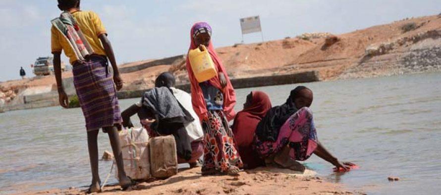 Al menos 110 muertos en las últimas 48 horas en Somalia a causa de la sequía