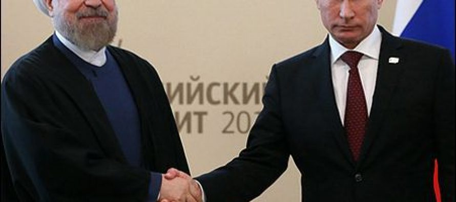 Rusia e Iran amenazan a Estados Unidos si vuelve a atacar a Siria habrá guerra