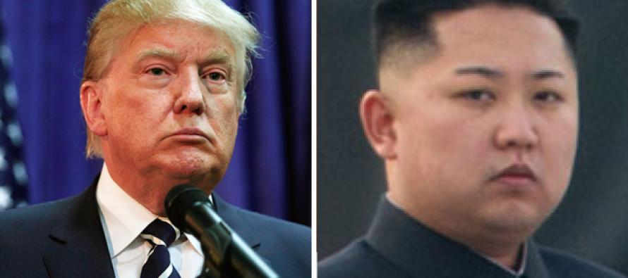 """Trump estudia sus opciones para suprimir """"amenaza"""" nuclear norcoreana"""