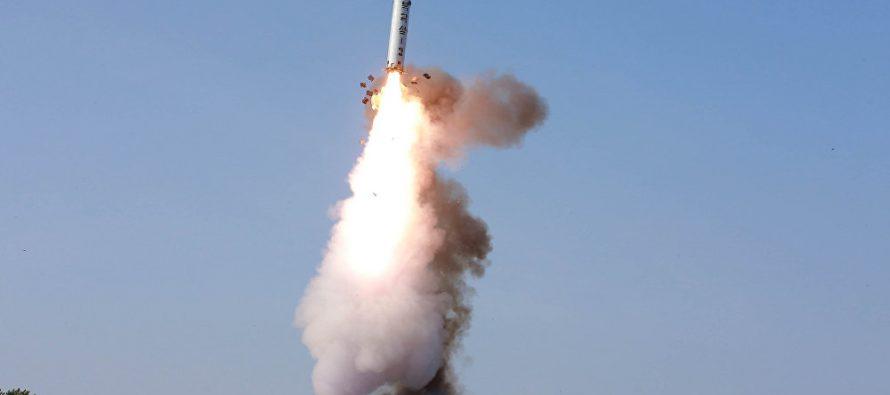 ¿Hora de echarse a temblar? El escudo nuclear norcoreano contra la invasión estadounidense