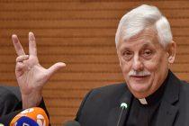 """Líder católico: """"El diablo es sólo una figura simbólica"""""""