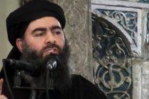 Murió líder del grupo terrorista ISIS, responsable de la muerte de muchos Cristianos.