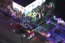 EE.UU.: Al menos tres muertos y varios heridos tras un tiroteo en una fiesta de Halloween en California