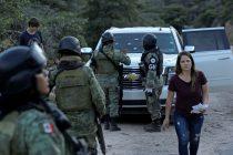Un niño mormón de 13 años de la familia masacrada en México caminó casi 23 kilómetros para pedir auxilio