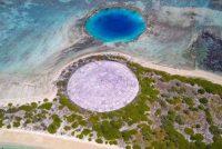 El mayor ataúd nuclear del mundo se rompe por el cambio climático