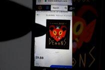 Walmart lanza nuevo libro infantil para enseñar a niños como invocar los demonios.