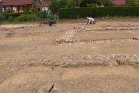 Hallan algunas de las tumbas más antiguas de la Galia