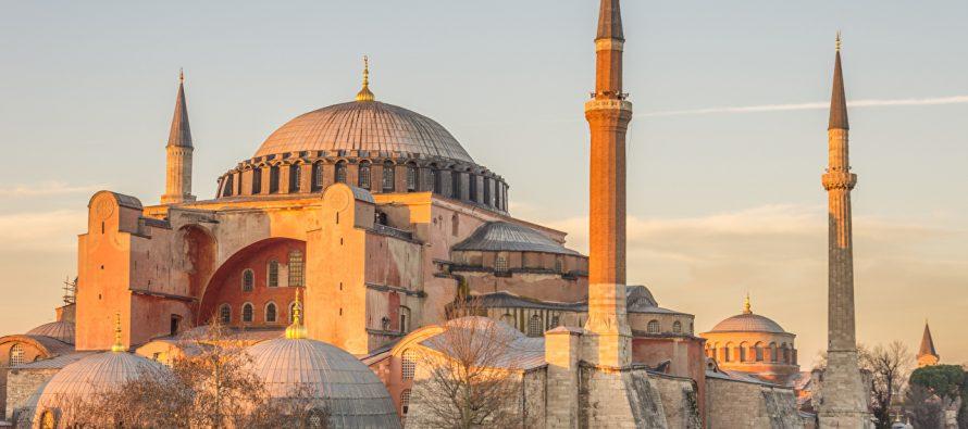 Predicen que Turquía tomará el Monte del Templo tras haber convertido iglesia cristiana histórica en mezquita