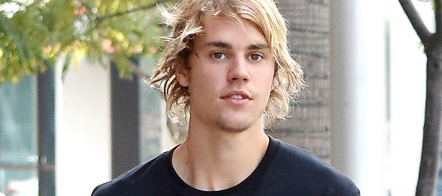 Ya no estoy avergonzado dice Justin Bieber al agradecerle públicamente a Dios