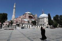 Turquía acusa falsamente a las iglesias cristianas de propagar el Covid-19 en su país