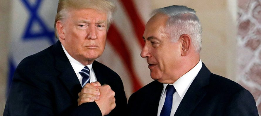 Líder evangélica compara a Trump y Netanyahu con Josúe y Caleb, señalando que Dios los colocó en el mando