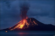 El volcán más activo de Islandia probablemente se dirige hacia una inminente erupción