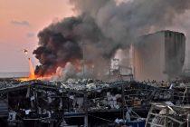 ¿Por qué la explosión de Beirut parecía la de una bomba nuclear?