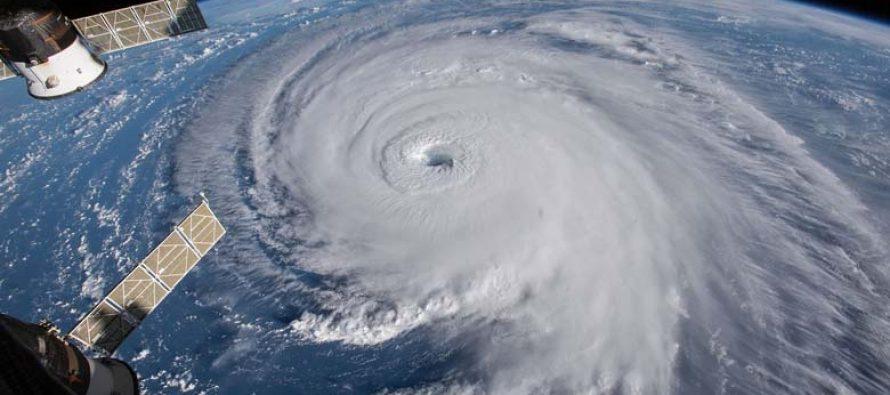 Meteorólogos advierten que la temporada de huracanes 2020 será una de las más activas en casi cuatro décadas